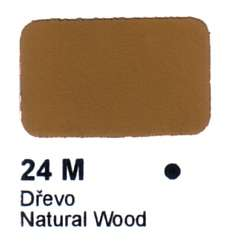 24 M Dřevo Agama