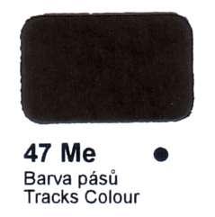 47 Me Barva pásů Agama