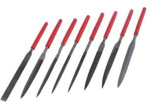 Set pilníky 8