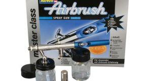 Airbrush - Spray Gun 39107 - master class (Vario)