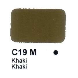 C19 M Khaki Agama