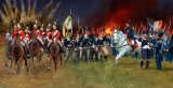 Zvětšit fotografii - Battle of Waterloo 1815