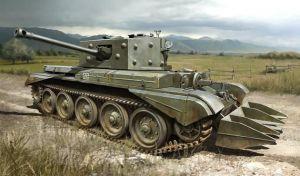 Zvětšit fotografii - Cromwell Mk. IV