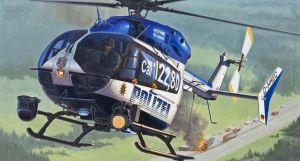 EC145 'Polizei/Gendarmerie'