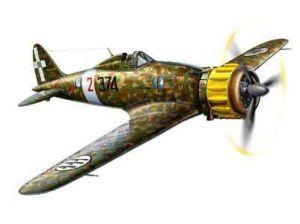Macchi C.200 SAETTA