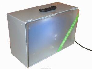 Přenosný stříkací box s odsáváním BD-512 Fengda