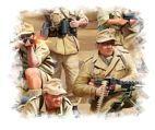 Vojenské figurky