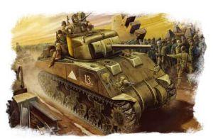 US M4A1 (Mid-Model)