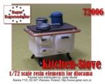 Kitchen-Stove
