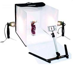 Fotobox - Agama barvy