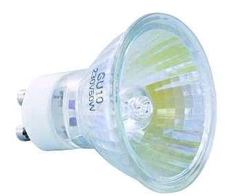 Náhradní žárovka pro fotostudio GU10-50W