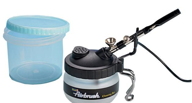 Airbrush Cleaning Set Revell