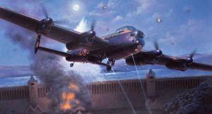"Avro Lancaster ""DAMBUSTERS"""