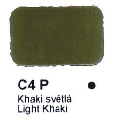 C4 P Khaki světlá Agama