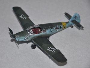 Messerschmitt Bf 108 D-1 Taifun