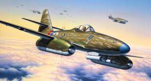 Messerschmitt Me 262 A-la