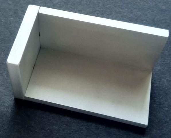 3D 90° Geometry TOOL 3detail