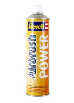 Airbrush Power jumbo 400ml Revell