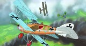 Albatross D.III