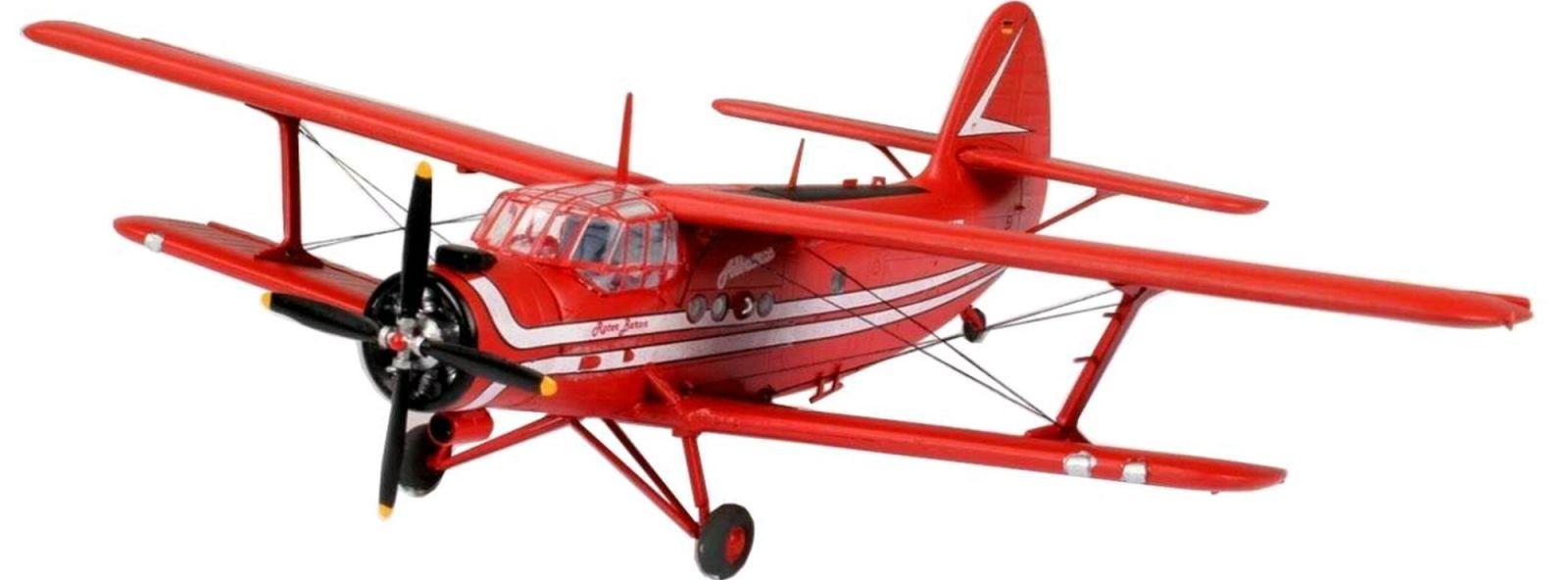 Antonov An-2 Colt Revell
