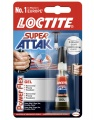 Loctite super attak power gel