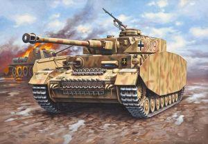 PzKpfw. IV Ausf.H