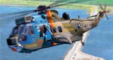 Sea King Mk.41 (45 years SAR)