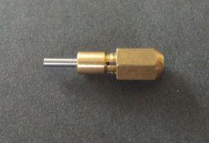 Mini sklíčidlo 3Detail
