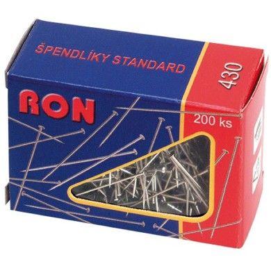 Špendlíky 430 Ni standard Conmetron