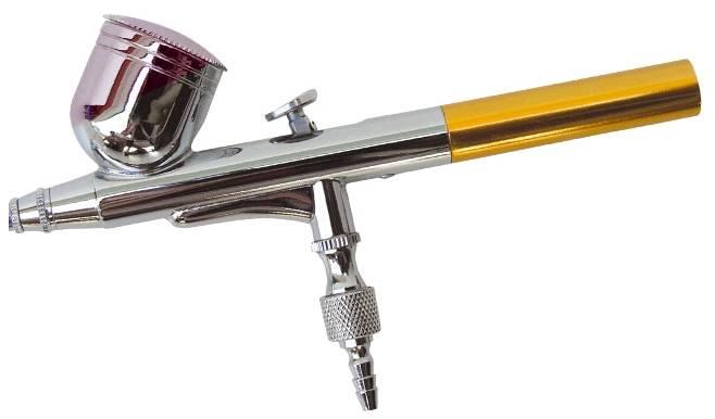 Aerograf AD-7704 0,2mm / 0,3mm Mar Aerograf