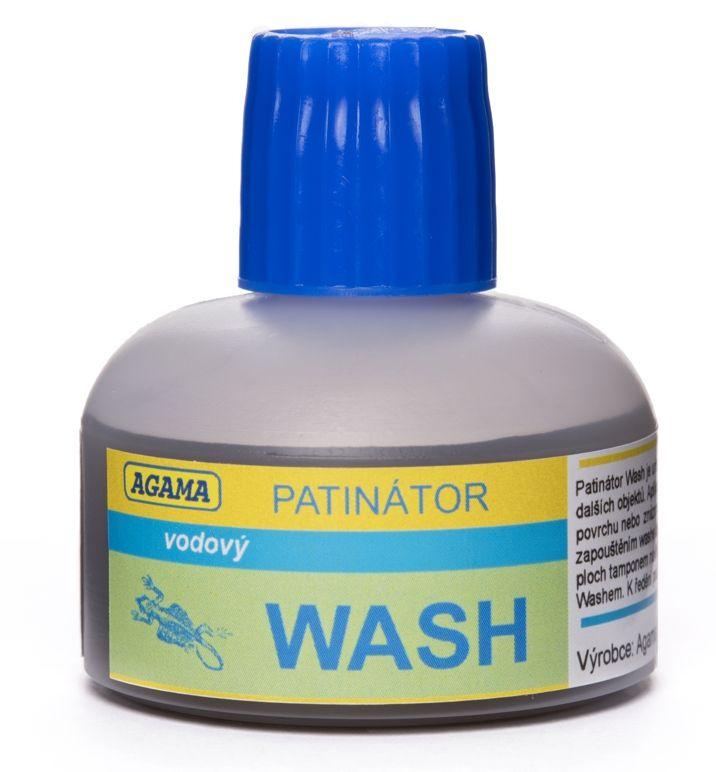 WV 08 prach vodový Agama