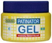 Patinátor gel
