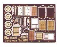 SPITFIRE Mk. XIVc Part