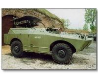 BRDM + Malutka-M. / SAGGER Armo