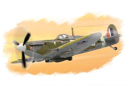 Spitfire MK Vb Hobby Boss