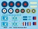 Hurricane MK II/Trop Hobby Boss