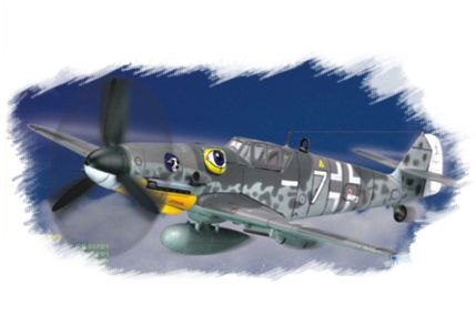 BF109G-6(late)