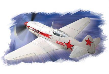 Soviet MiG-3