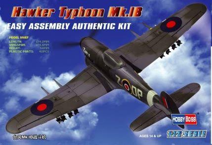 Hawker Typhoon Mk.I.B