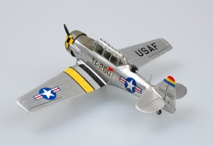 T-6G Texan Hobby Boss