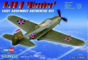 P-39Q Airacobra Hobby Boss