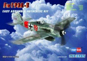 FW190A-8 Hobby Boss
