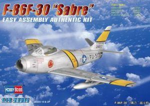 F-86F-30 Sabre Hobby Boss