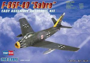 F-86F-40 Sabre Hobby Boss