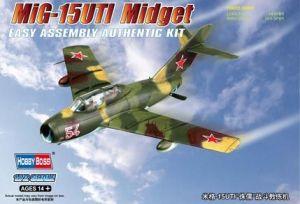 MiG-15 UTI Midget Hobby Boss
