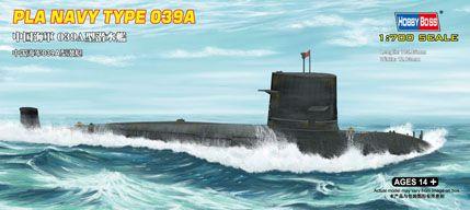 PLA Navy Type 039G Subm. Hobby Boss