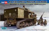 M4 High Speed Tractor(3-in/90mm) Hobby Boss