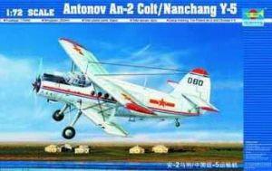 An-2 Colt/Nanchang